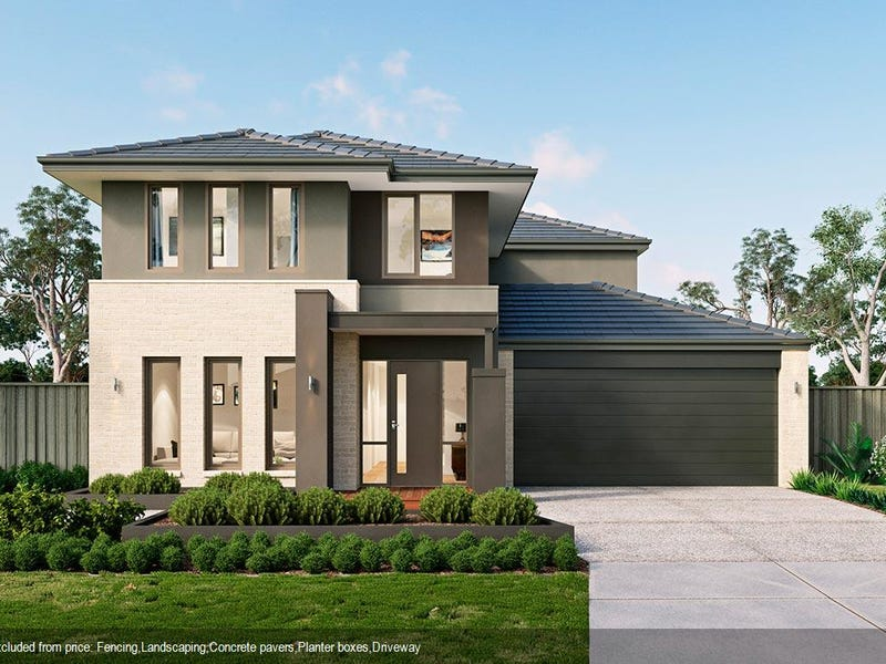 LOT 17121 Quince Road, Wyndham Vale