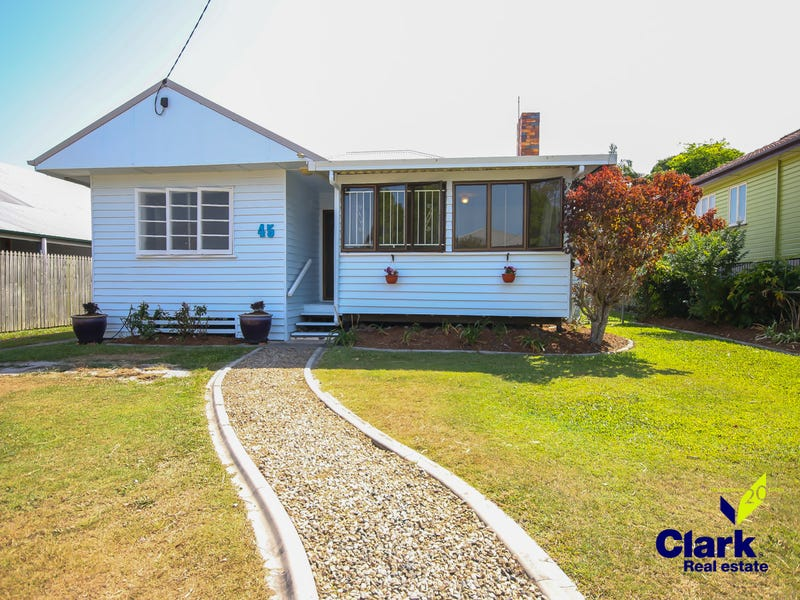 45 Day Road, Northgate, Qld 4013