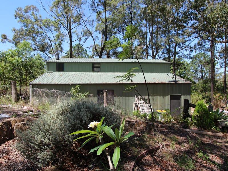 25 Fire Station Rd, Krambach, NSW 2429