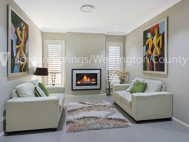 1 Governor Street, Jordan Springs, NSW 2747