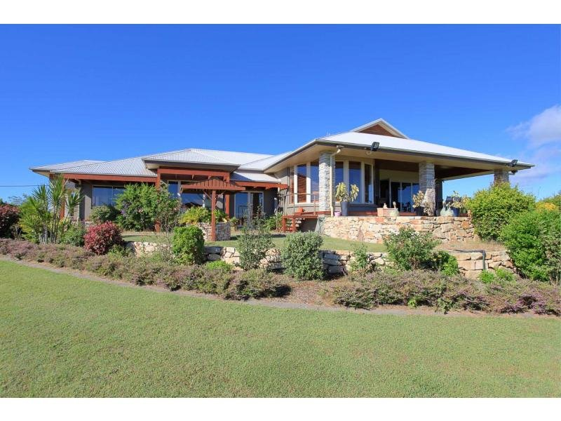 Address available on request, Ashfield, Qld 4670