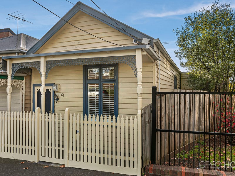 61 Eastwood Street, Kensington, Vic 3031
