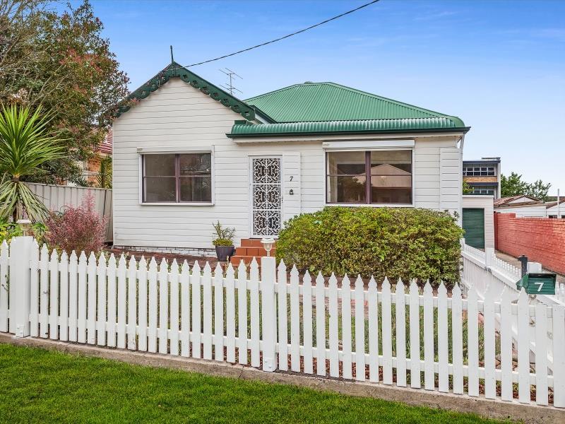 7 Midgely  St, Corrimal, NSW 2518