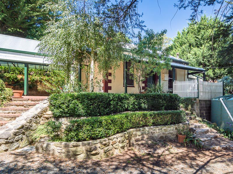 54 Debneys Road, Norton Summit, SA 5136
