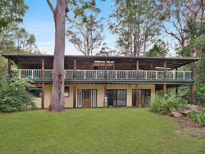 1656 Cawongla Road, Cawongla, NSW 2474