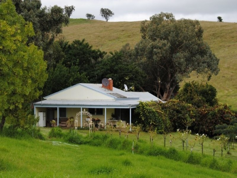 1122 Rockies Road, Euchareena, NSW 2866