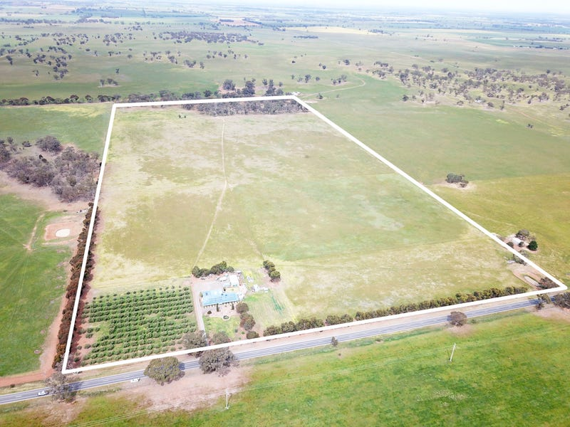 949 Wimmera Highway, Marong, Vic 3515