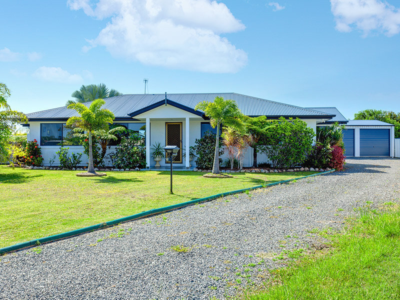 16 Capstan Court, Cooloola Cove, Qld 4580