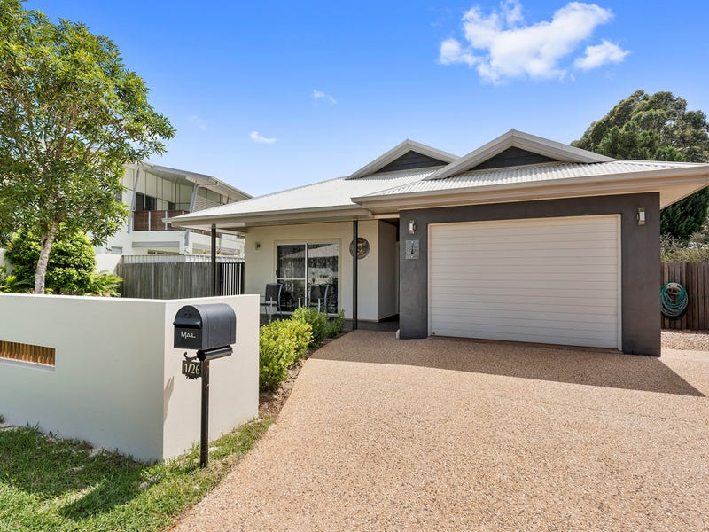 1_26 Andersson Court, Highfields, Qld 4352