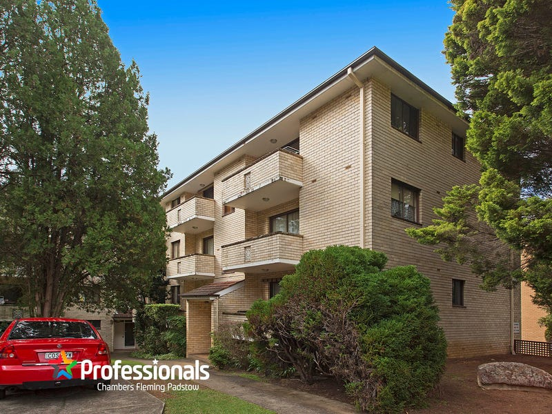 8/71 Florence Street, Hornsby, NSW 2077