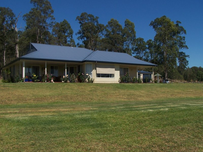 2790  Wallanbah Road, Dyers Crossing, NSW 2429