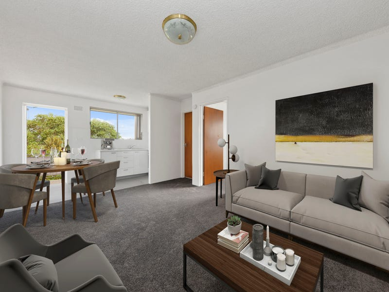 12/5 Martin Place, Mortdale, NSW 2223