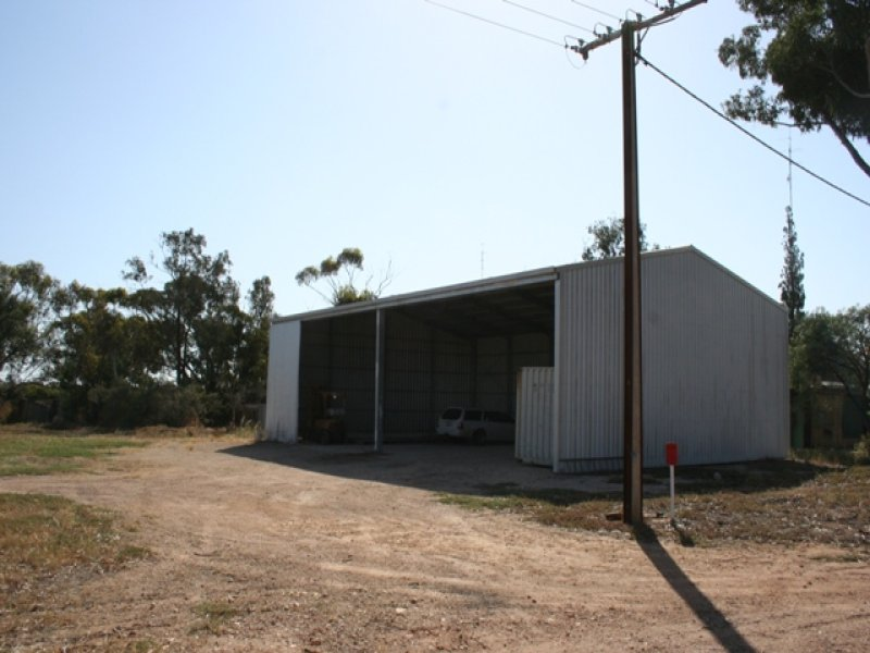 Lots 15,16,17 Railway Terrace, Rudall, SA 5642