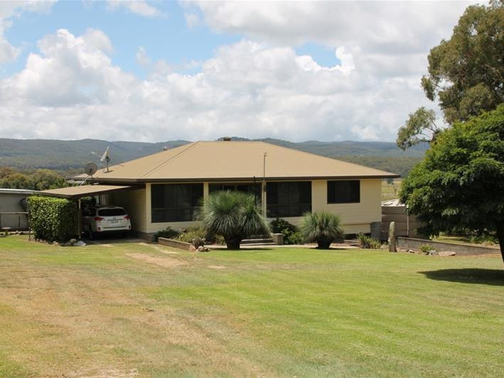 166 Homestead Road, Tenterfield, NSW 2372