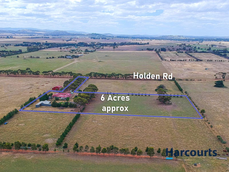 527-561 Holden Road, Plumpton, Vic 3335