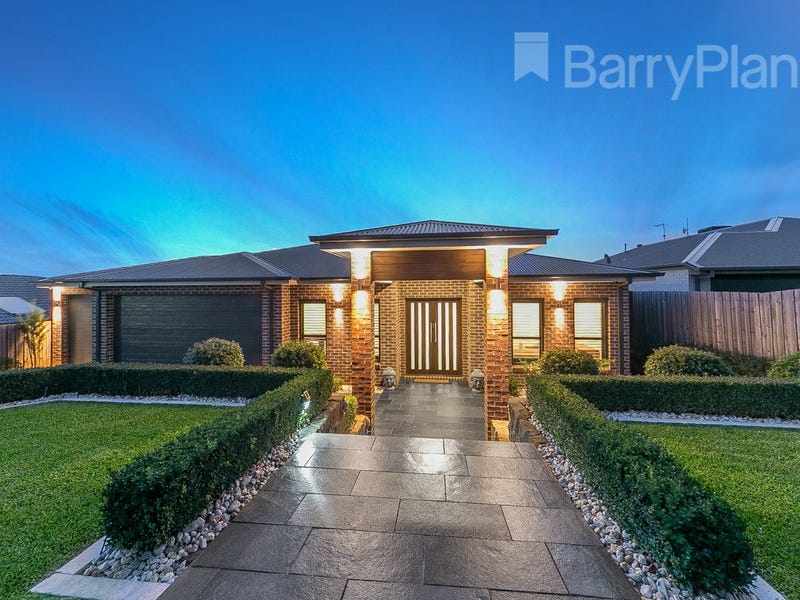 22 Mayfair Drive, Drouin, Vic 3818