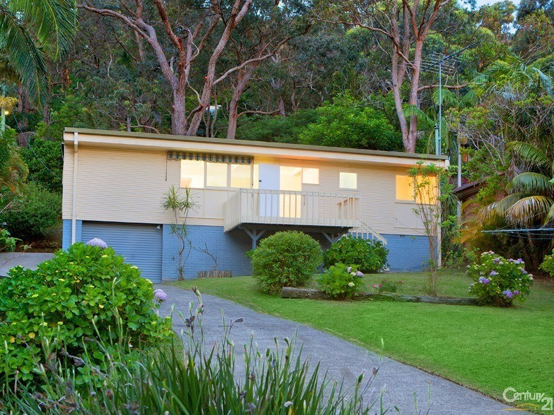 22 Buyuma Place, Avalon Beach, NSW 2107