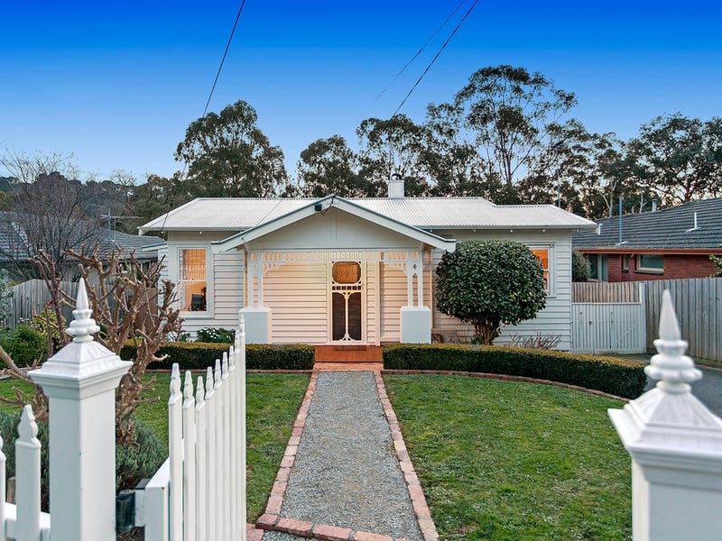 13 Park Road, Ringwood North, Vic 3134