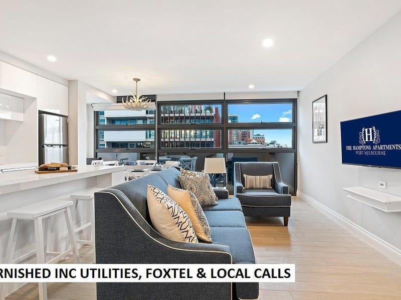 102/45 Nott Street, Port Melbourne