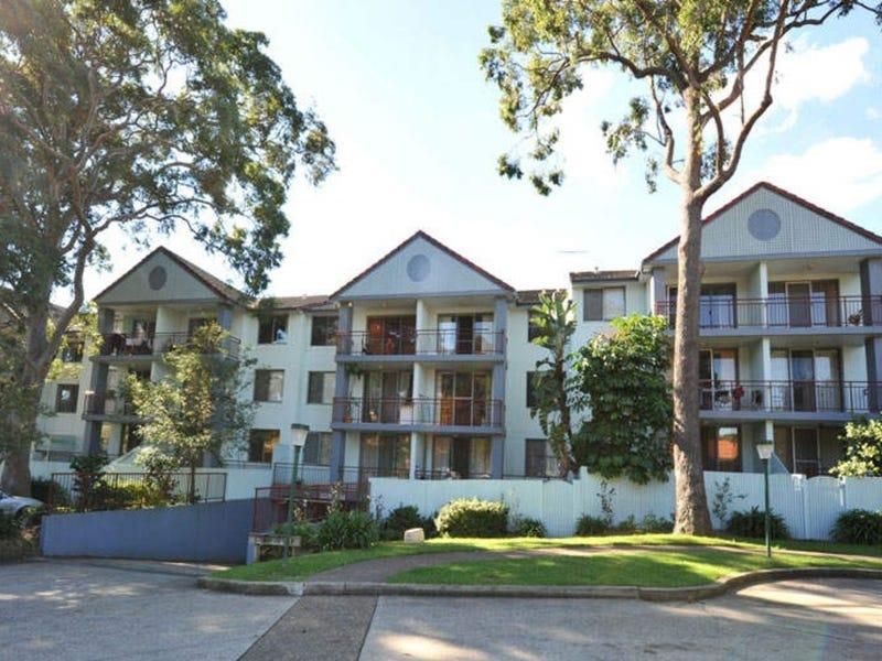 110 /188 Balaclava Road, Marsfield, NSW 2122