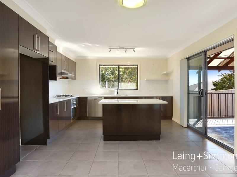 26 Franzman Avenue, Elderslie, NSW 2570