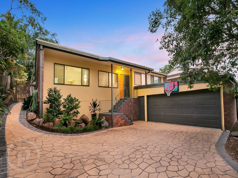 23 Crotty Street, Indooroopilly, Qld 4068