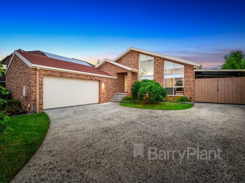 21 Glenwood Grove, Knoxfield, Vic 3180