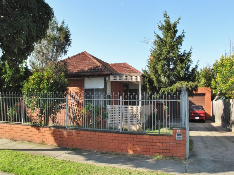 47 Bloomfield Road, Noble Park, Vic 3174