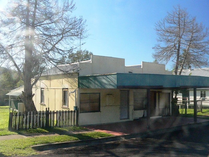 44 George Street, Linville, Qld 4314