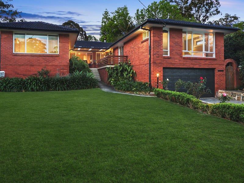9 Bambara Crescent, Beecroft, NSW 2119