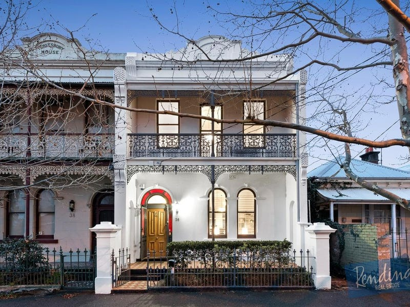 36 Ormond Street, Kensington, Vic 3031