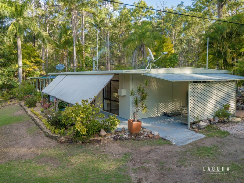 140 Herron Road, Pie Creek, Qld 4570
