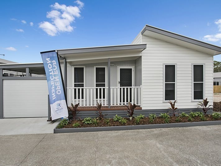 18/508 Wagga Road, Albury, NSW 2640