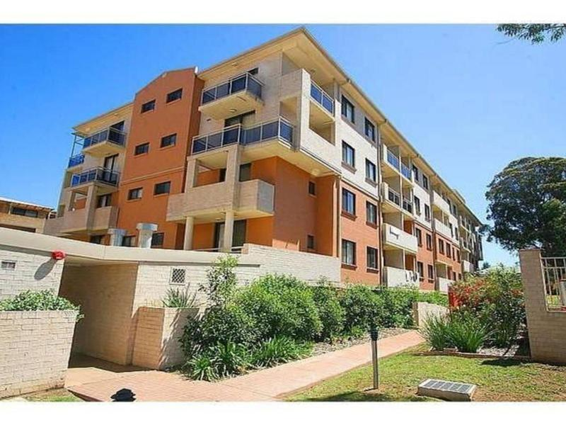58/502-514 Carlisle Avenue, Mount Druitt, NSW 2770