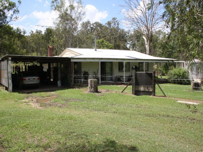 120 Costello, Upper Lockyer, Qld 4352