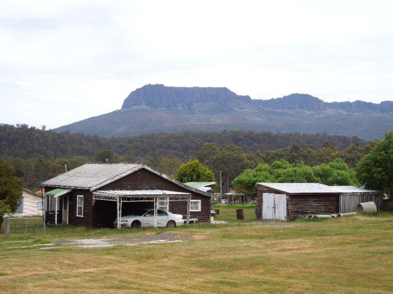 Commercial Property Kingston Tasmania
