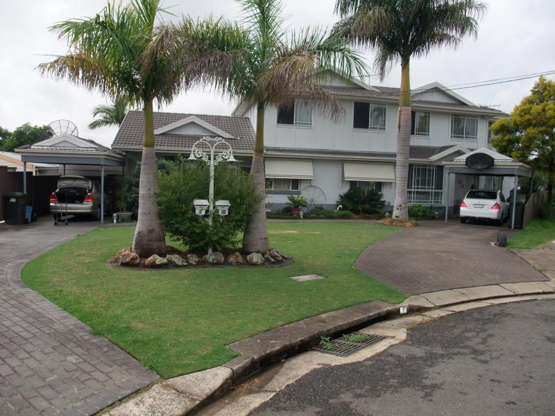 Address available on request, Orange Grove, NSW 2170