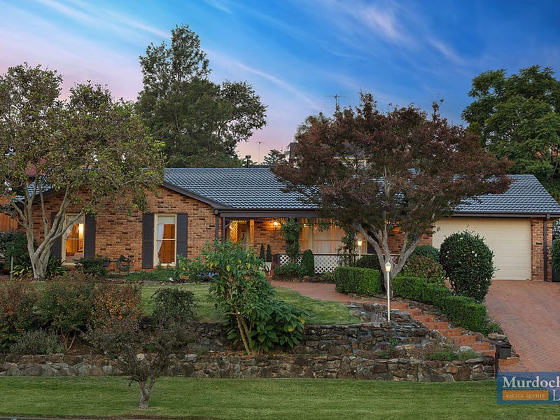 6 Nottingham Avenue, Castle Hill, NSW 2154