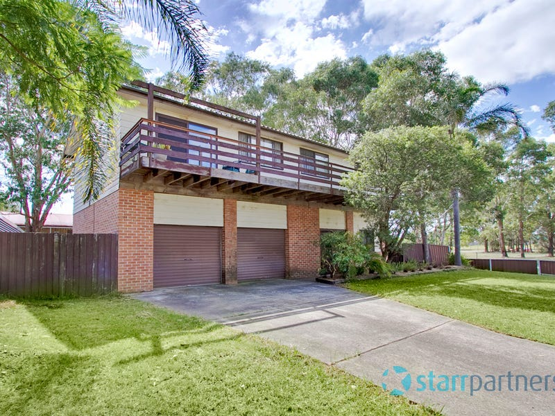 12 Rifle Range Road, South Windsor, NSW 2756