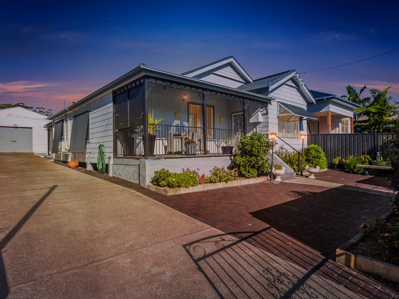 313 Old Pacific Highway, Swansea, NSW 2281