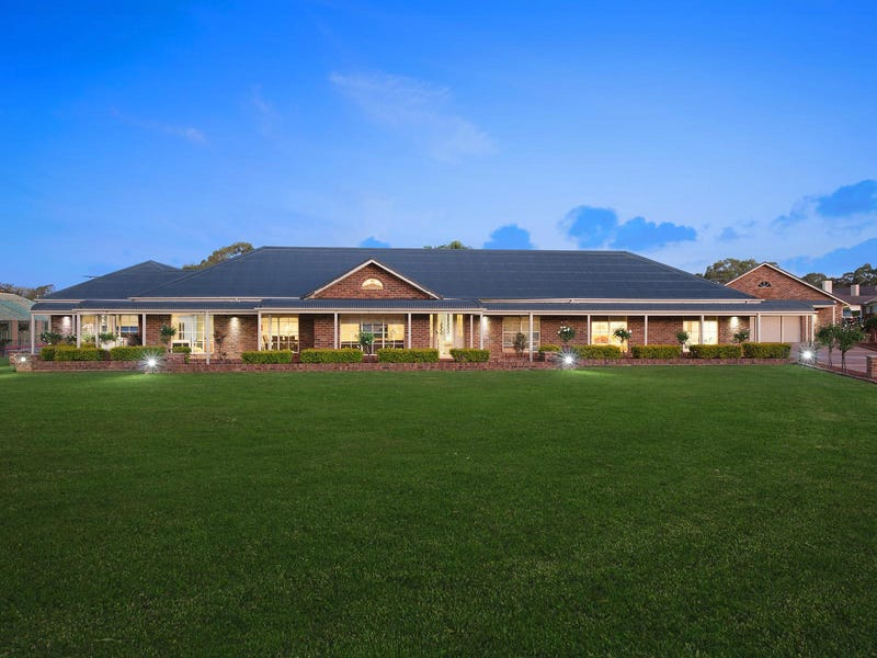 7 Pembury Close, Denham Court, NSW 2565