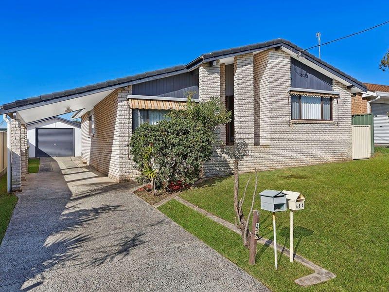 48 Cunningham Road, Killarney Vale, NSW 2261