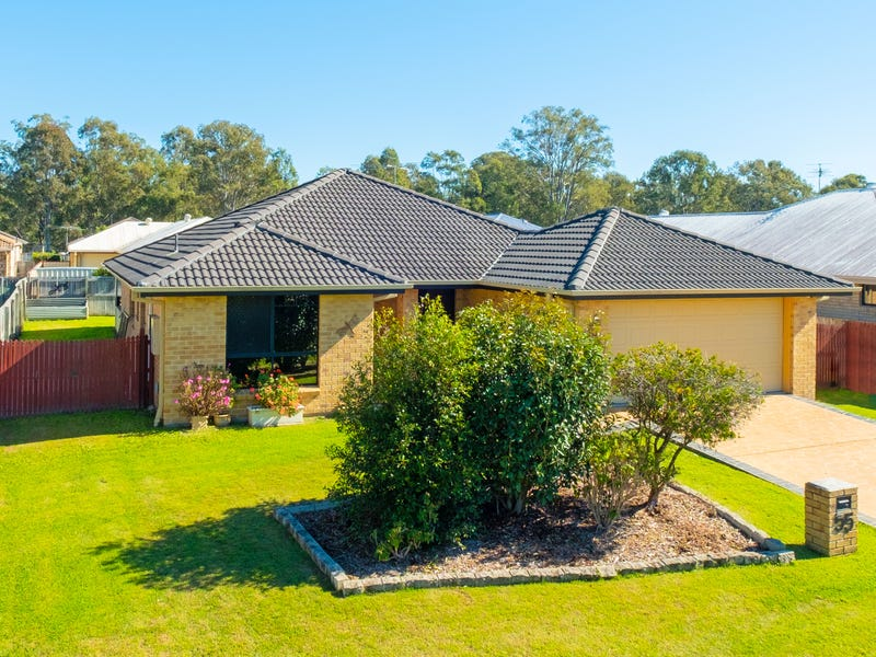 55 Lakeview Drive, Logan Reserve, Qld 4133