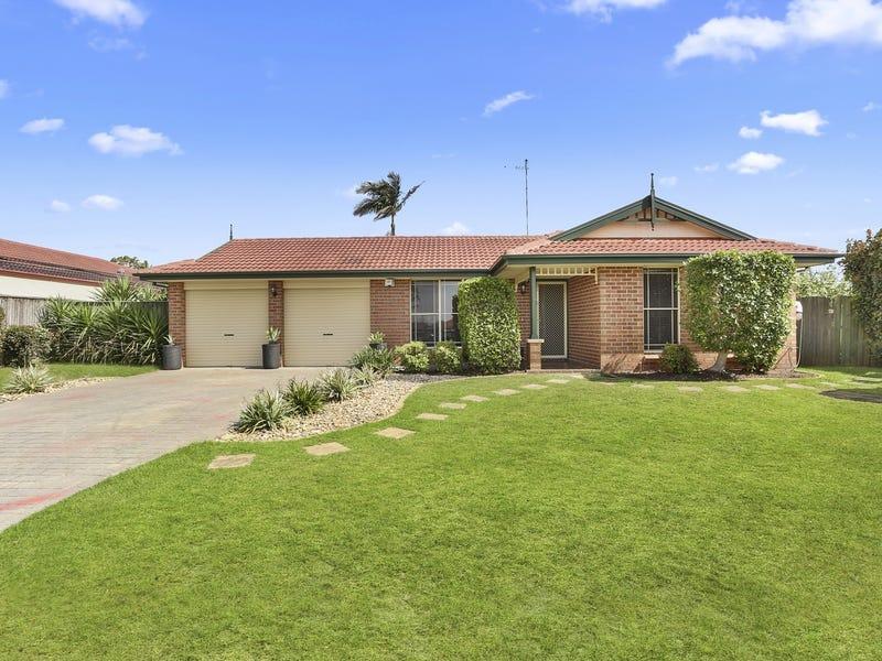 18  Grevillea Grove, Narellan Vale, NSW 2567