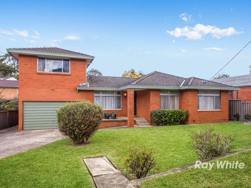 3 Rydal Ave, Castle Hill, NSW 2154