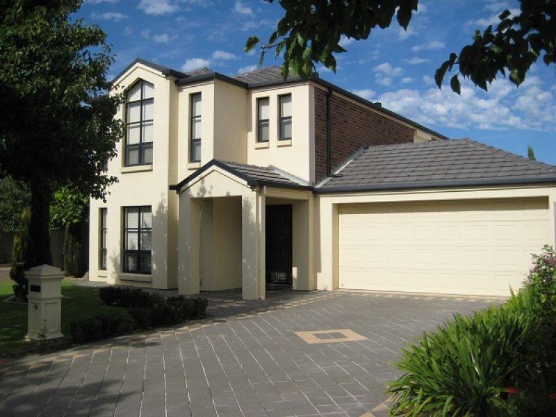9 Rawson Drive, Allenby Gardens, SA 5009