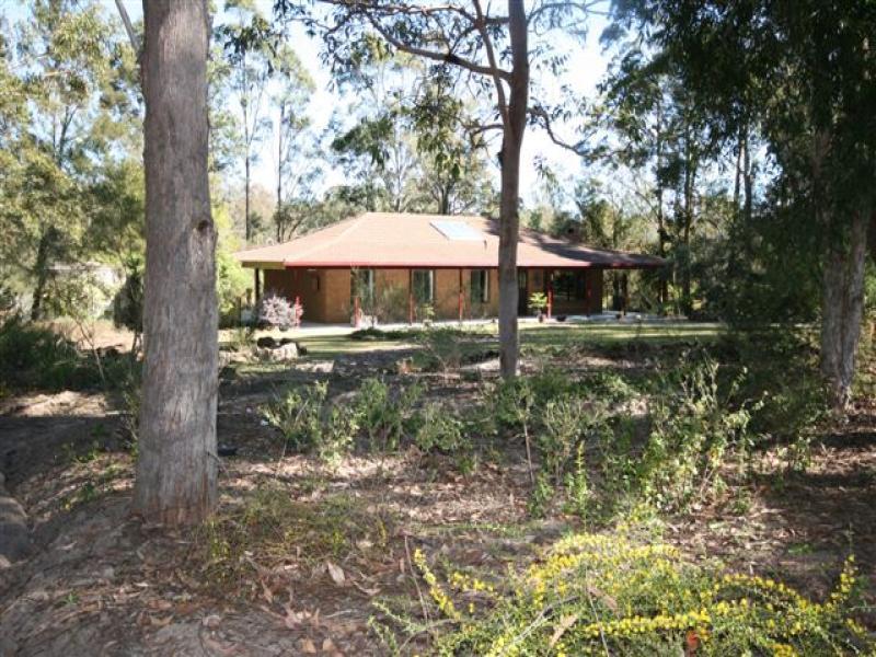 1587 Gwydir Highway, Ramornie, NSW 2460