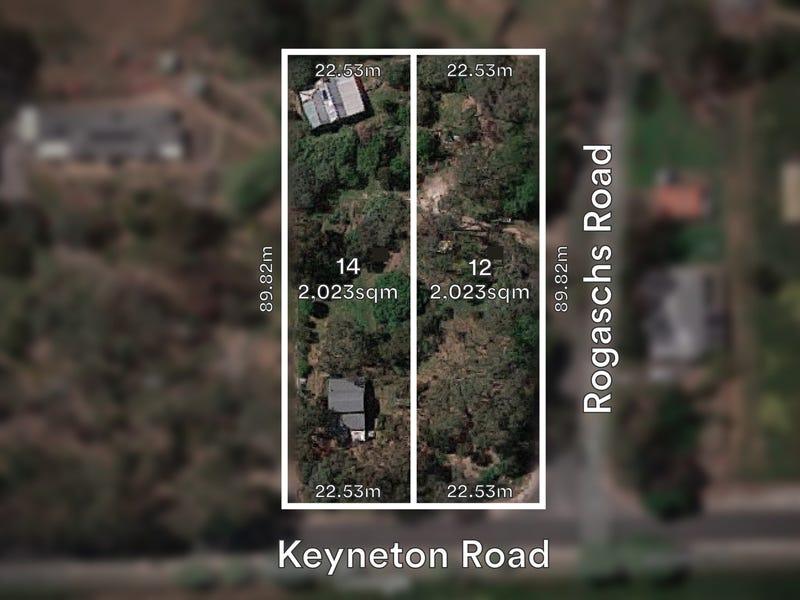 12-14 Keyneton Road, Eden Valley, SA 5235