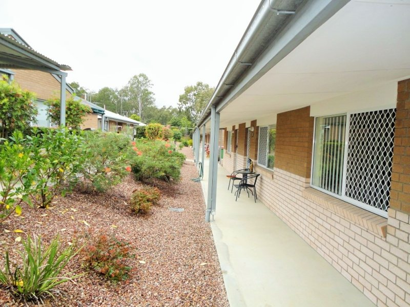Unit 17, 5 Judith Street, Flinders View, Qld 4305