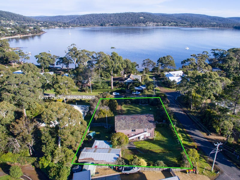 68 East Shelly Beach Road, Orford, Tas 7190
